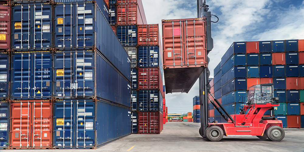 Warehouse Operations - Simsolutions